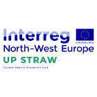UP STRAW – Interreg